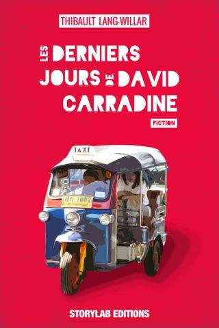 Les derniers jours de David Carradine (fiction)
